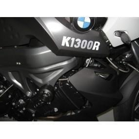 Crash pad Womet-tech BMW K1200R/r Sport/1300R 2005-/ 2007-/ 2009-