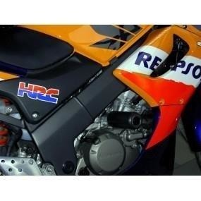 Crash pad Womet-tech HONDA CBR 125(JC34,JC39,JC40,JC50)