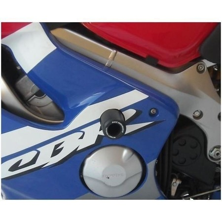 Crash pad Womet-tech HONDA CBR 600 F4/F4i RACE 1998-2005 ver2