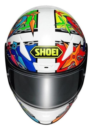 Kask SHOEI NXR STIMULI TC-10