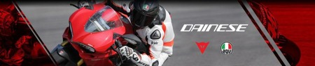 Kurtka DAINESE AIR FLUX D1 LADY TEX czarna