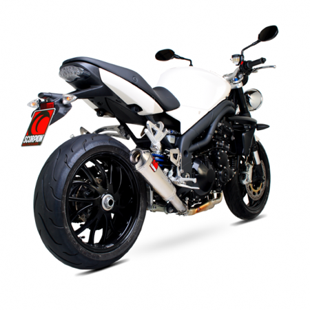 SPEED TRIPLE 05/07 POWER CONE TYTAN ETR65TIO