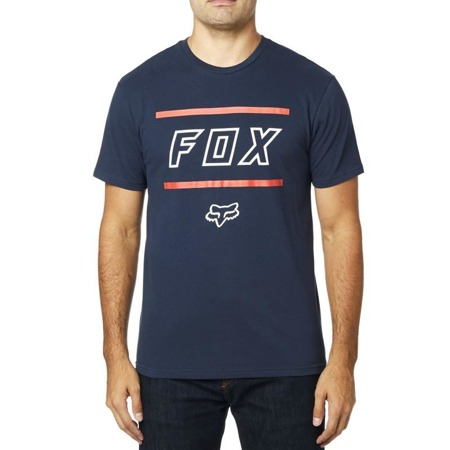 T-SHIRT FOX MIDWAYAIRLINE MIDNIGHT