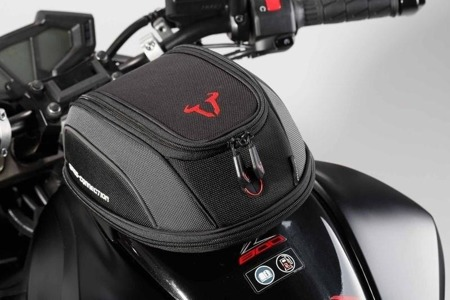 TANK BAG EVO MICRO 2.0 ELECTRIC 12V BLACK/GREY 2.5-5 LL SW-MOTECH
