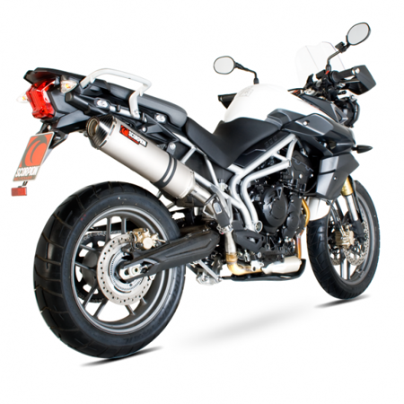 TIGER 800 2011+ FACTORY OVAL STAL ETR68SEO
